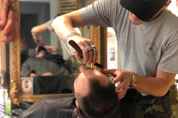 Formations auprès des professionnels de la coiffure