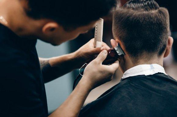 Salon spécialiste pour les coupes de cheveux homme