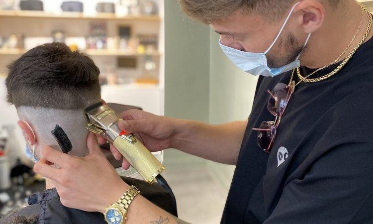 La Fabrique | Barbier Coiffeur Tatoueur Lyon Lyon - Salon coiffeur barbier